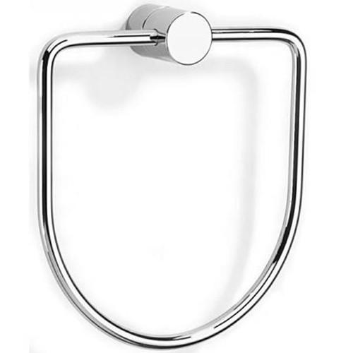 Chrome Plated Samuel Heath Xenon Towel Ring N5098