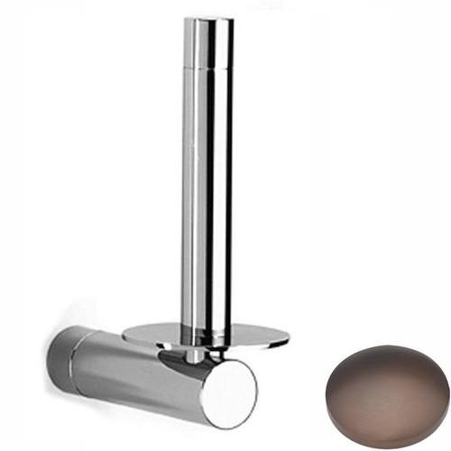 City Bronze Samuel Heath Xenon Spare Toilet Roll Holder N5031