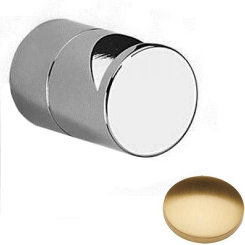 Brushed Gold Gloss Samuel Heath Xenon Robe Hook N5032