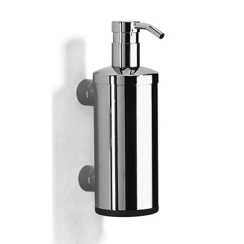 Chrome Plated Samuel Heath Xenon Liquid Soap Dispenser N5304