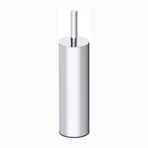 Chrome Plated Samuel Heath Xenon Freestanding Toilet Brush L5044