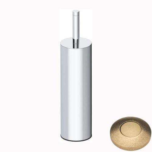 Urban Brass Samuel Heath Xenon Freestanding Toilet Brush L5044