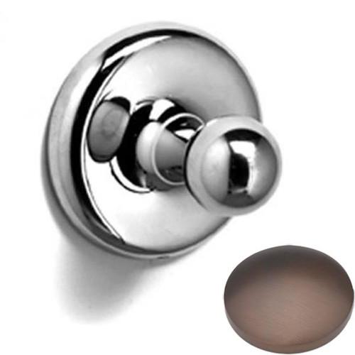 City Bronze Samuel Heath Novis Robe Ball Hook N1032