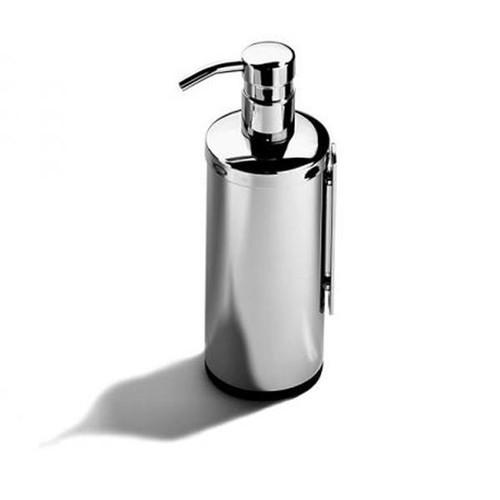 Chrome Plated Samuel Heath Novis Wall Mounted Soap Dispenser L303