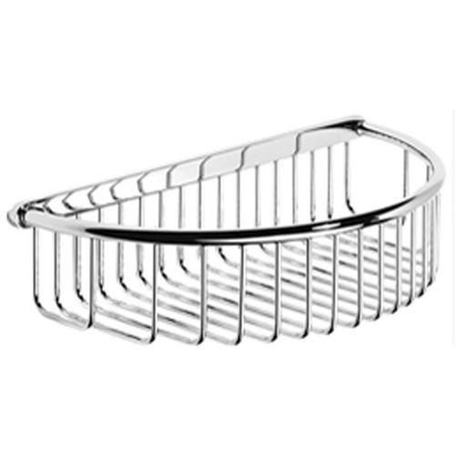 Chrome Plated Samuel Heath Shower Basket N154