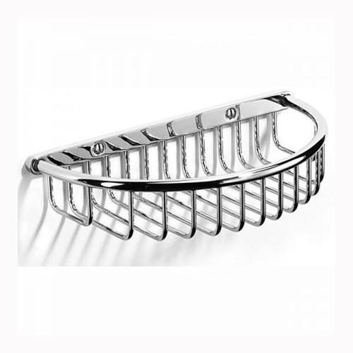 Chrome Plated Samuel Heath Shower Basket N153
