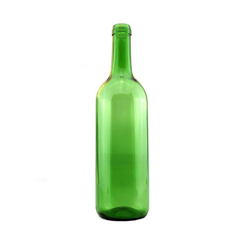 Youngs Green 75cl Wine Bottles Green