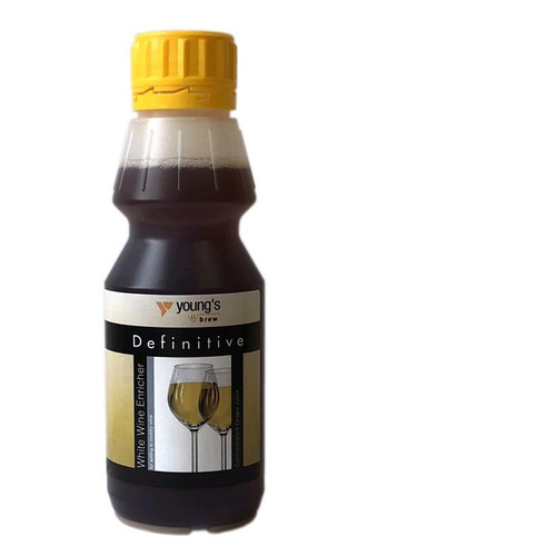 Youngs Definitive 250ml Red Wine Enricher