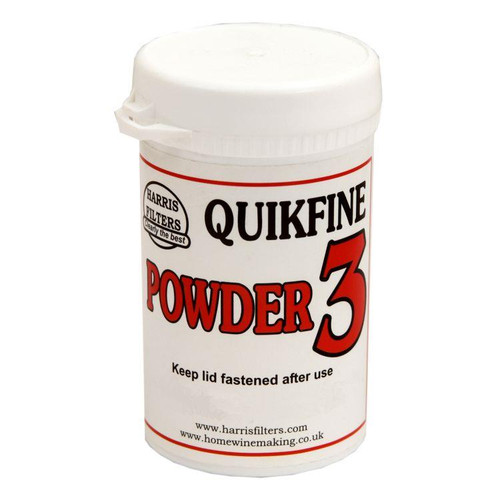Youngs HF Quick Fine Powder