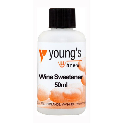 Youngs 50ml Wine Sweetener