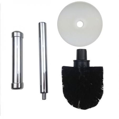 Samuel Heath Replacement Handle, Stem, Flange & Brush Head L9802-HN