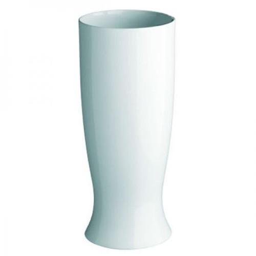 Samuel Heath Replacement White Ceramic Container