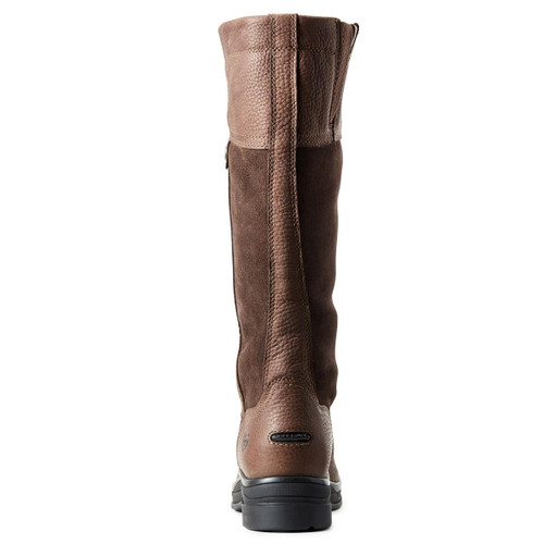 Ariat Womens Windermere II H2O Boots rear