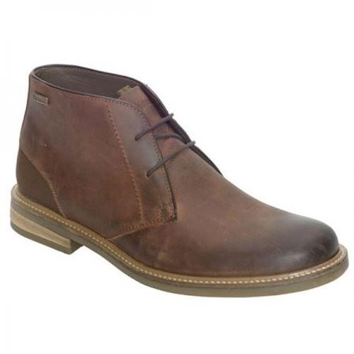 Tan Barbour Mens Readhead Boots