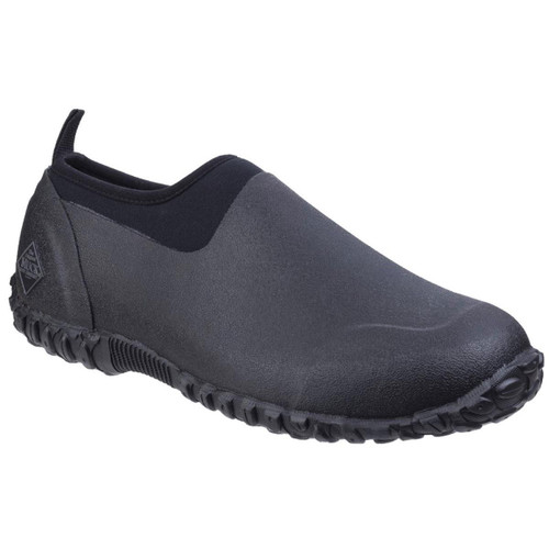 Black Muck Boot Muckster II Low Shoes