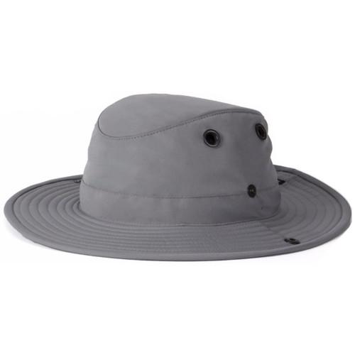 Grey Tilley TWS1 Paddlers Hat