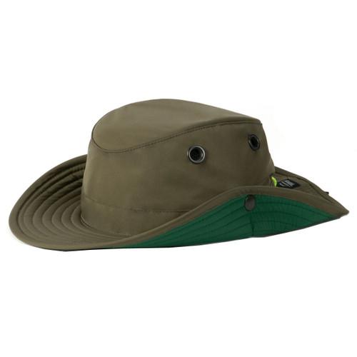 Olive Tilley TWS1 Paddlers Hat