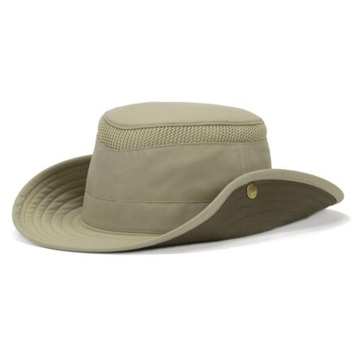 Khaki/Olive Tilley LTM3 Airflo Hat