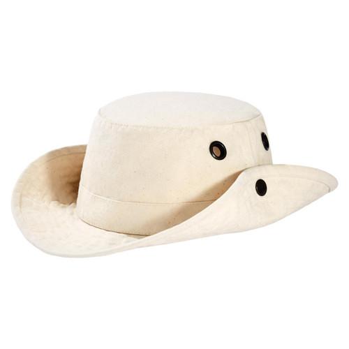 Natural Tilley Wanderer Hat