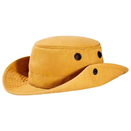 Gold Tilley Wanderer Hat