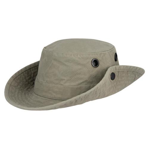 Khaki Tilley Wanderer Hat
