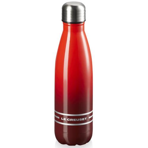 Cerise Le Creuset Hydration Bottle