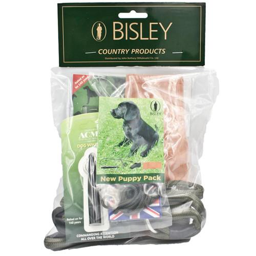Bisley Puppy Pack