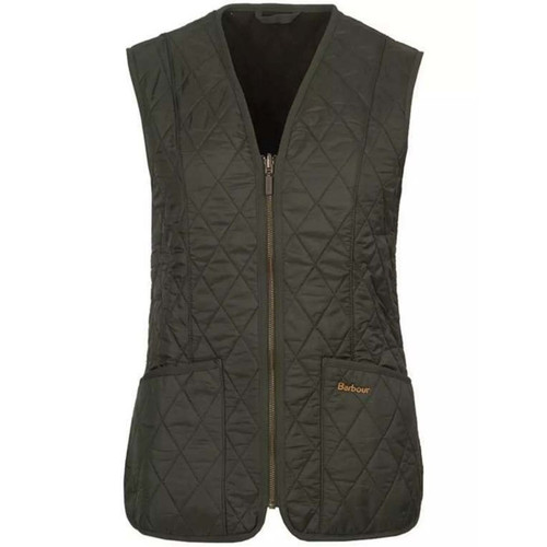 Barbour Womens Betty Interactive Liner