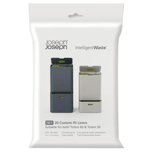 Joseph Joseph IW1 24-36L General Waste Liners