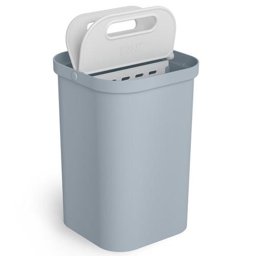 Blue Joseph Joseph GoRecycle 14L Recycling Caddy Set