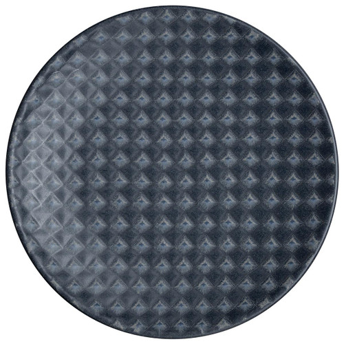 Denby Impression Charcoal Accent Small Plate