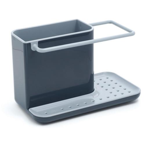 Grey/Dark Grey Joseph Joseph Sink Caddy