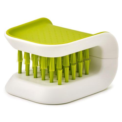 Green Joseph Joseph BladeBrush Knife Cleaner