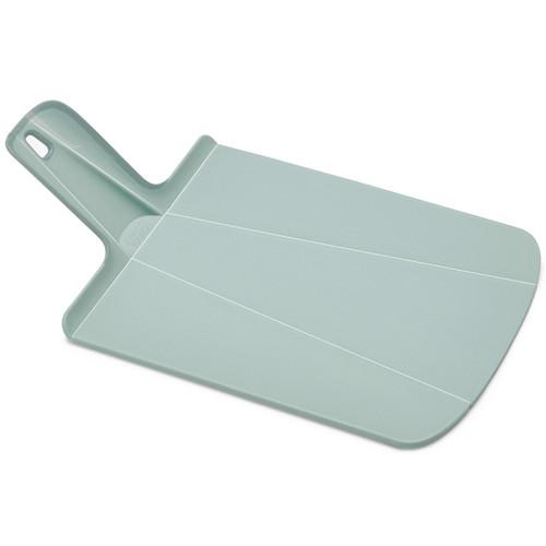 Dove Grey Joseph Joseph Small Chop2Pot Plus Folding Chopping Board