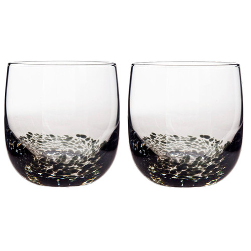 Denby Jet Small Tumbler Pack Of 2