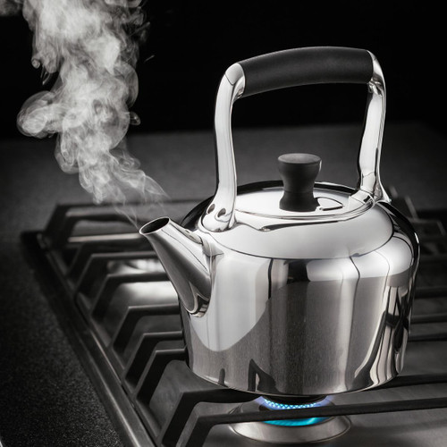 Stellar Stove Top Classic Kettle Lifestyle