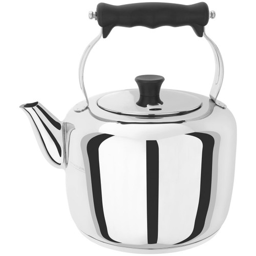 3.3L Stellar Stove Top Traditional Kettle