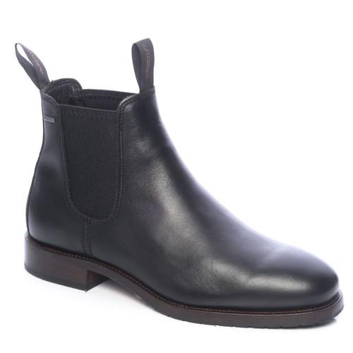 Black Dubarry Men's Kerry Boots