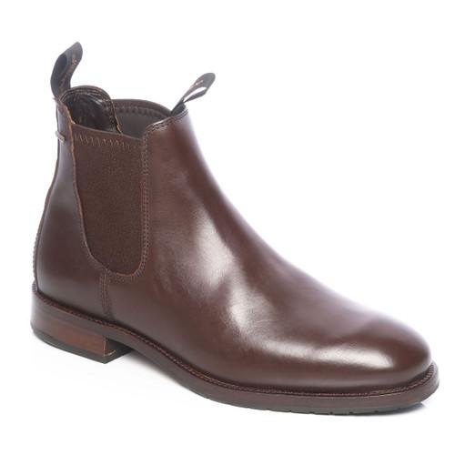 Mahogany Dubarry Men's Kerry Boots