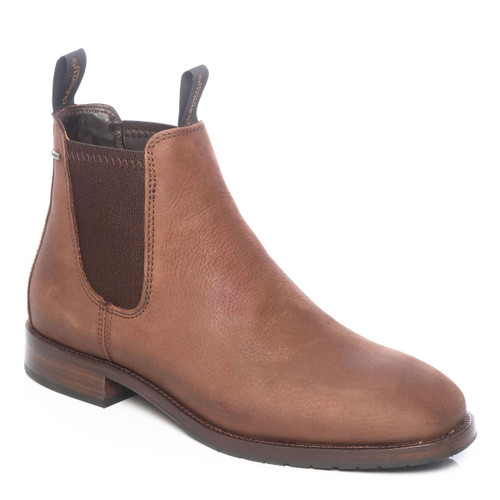 Walnut Dubarry Men's Kerry Boots
