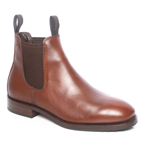 Chestnut Dubarry Men's Kerry Boots