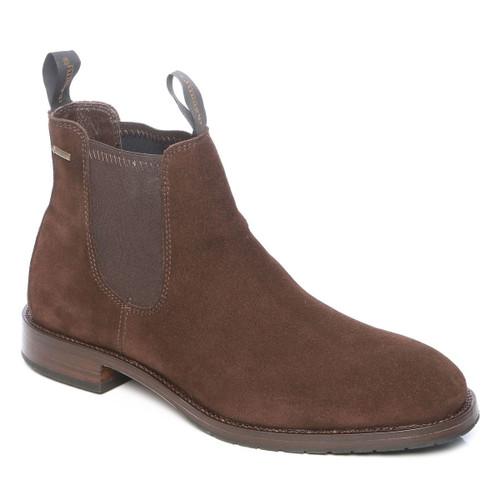 Cigar Dubarry Men's Kerry Boots