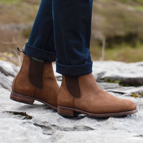 Dubarry Mens Kerry Boots