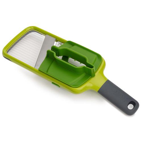 Green Joseph Joseph Multi-Grip Mandoline