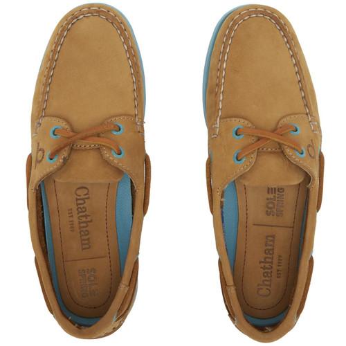 Chatham Womens Pippa II G2 Deck Shoes