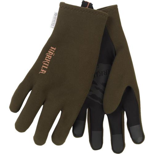 Hunting Green Harkila Mens Mountain Hunter Gloves