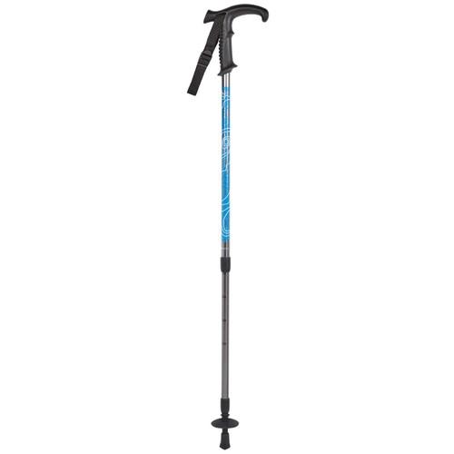 Crutch Handle Hiking Pole