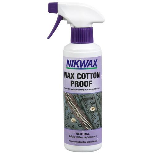 Nikwax Wax Cotton Proof