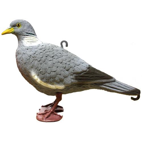 Sport Plast Full Body Pigeon Decoy with Feet