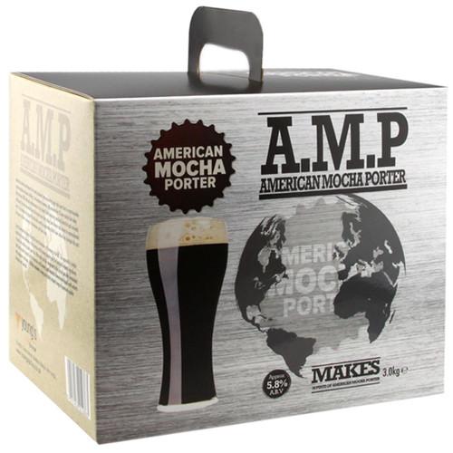 Youngs American Mocha Porter 3.0kg - A.M.P.